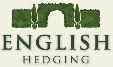 English Hedging